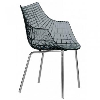 Designové židle Meridiana