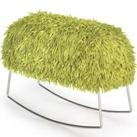 Designové stoličky Harry Rocking Stool