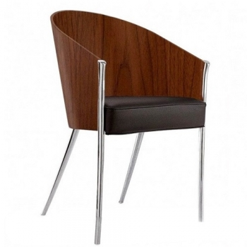 Designové židle King Costes
