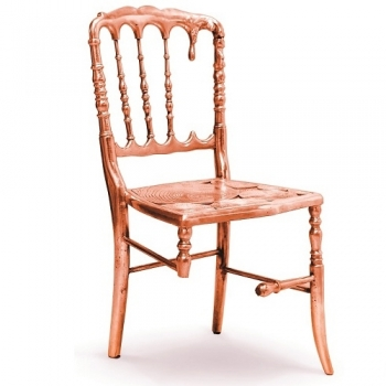 Designové zahradní židle Emporium