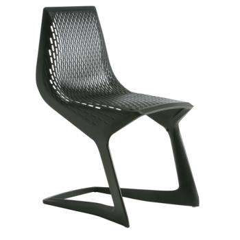 Designové zahradní židle PLANK Myto Chair