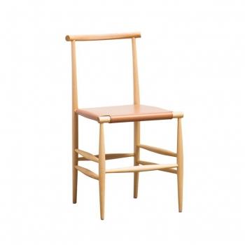 Designové židle Pelleossa