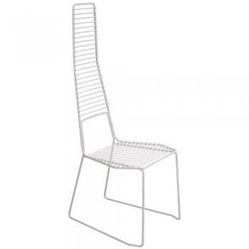 Designové zahradní židle Alieno