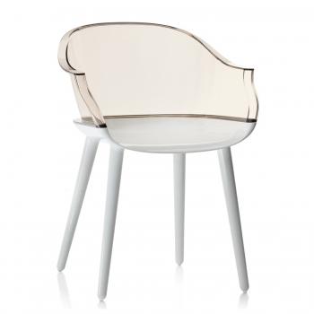 Designové židle Cyborg