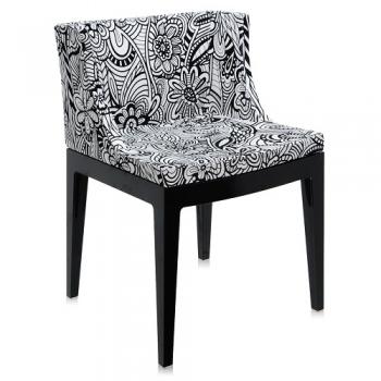 Designové židle Mademoiselle
