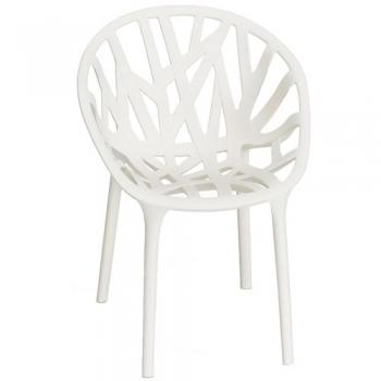 Designové zahradní židle VITRA Vegetal