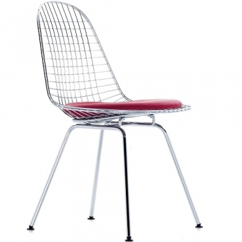 Designové zahradní židle VITRA DKX