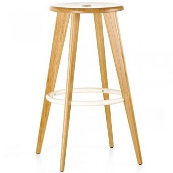 Designové barové židle Tabouret Haut