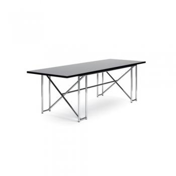 Designové jídelní stoly Double X