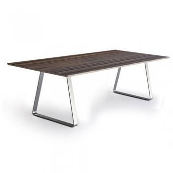 Designové jídelní stoly Mutka