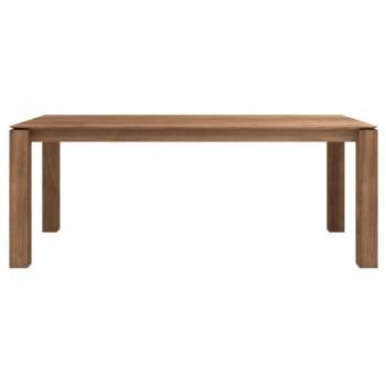 Designové jídelní stoly Slice Dining Table