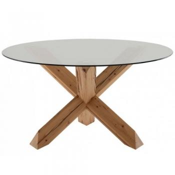 Designové jídelní stoly Travo
