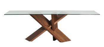 Designové jídelní stoly Tripode