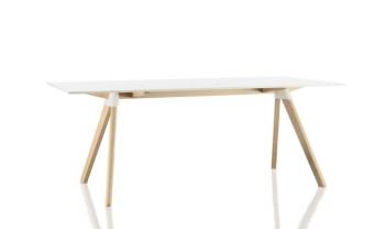 Designové kancelářské stoly Butch