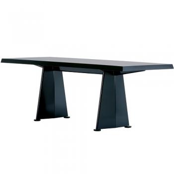 Designové jídelní stoly Trapeze
