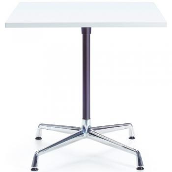 Designové jídelní stoly Contract Table čtvercové