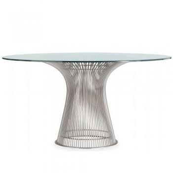 Designové jídelní stoly Platner Table