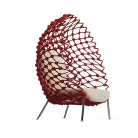 Designová křesla Dragnet Lounge Chair