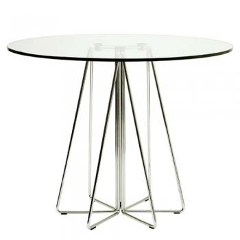 Designové jídelní stoly Paperclip Table