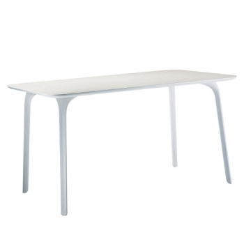 Designové jídelní stoly Table First hranaté