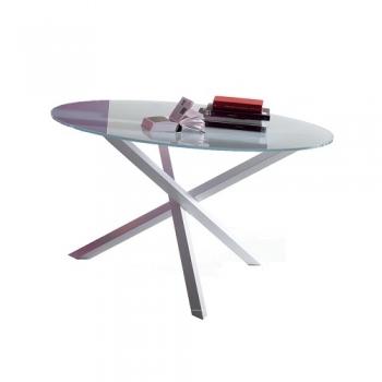 Designové jídelní stoly Trio