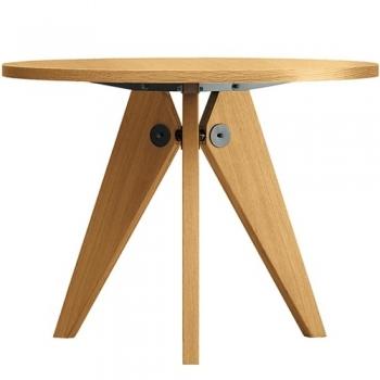 Designové jídelní stoly Guéridon Table