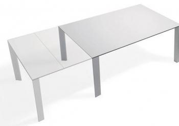 Designové rozkládací stoly Fusion Extendable