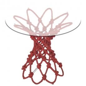 Designové odkládací stolky Dragnet Side Table