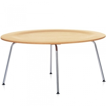 Designové konferenční stoly Eames Ctm Table