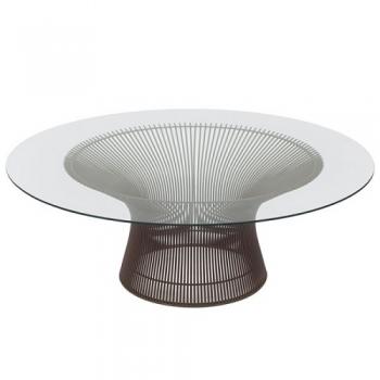 Designové konferenční stoly Platner Coffee Table