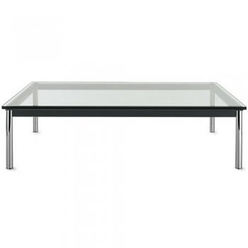Designové konferenční stoly Lc10 čtvercové