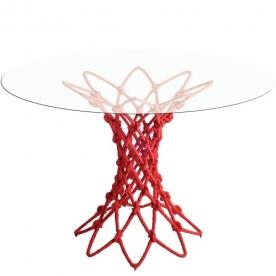 Designové jídelní stoly Dragnet Round Dining Table Base