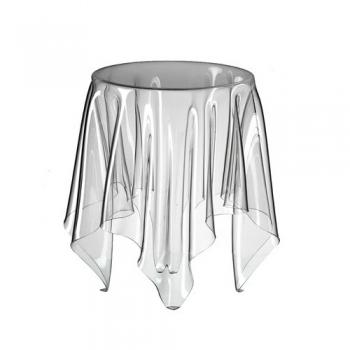 Designové odkládací stolky Grand Illusion