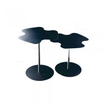Designové odkládací stolky Flower