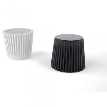 Designové odkládací stolky Muffin