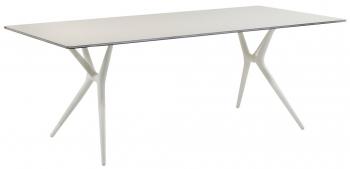 Designové pracovní stoly Spoon Table