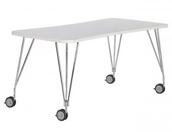 Designové pracovní stoly Max Roll