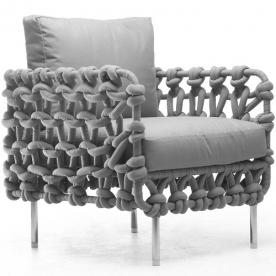 Designová křesla Cabaret Easy Armchair