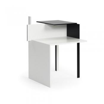 Designové toaletní stolky De Stijl