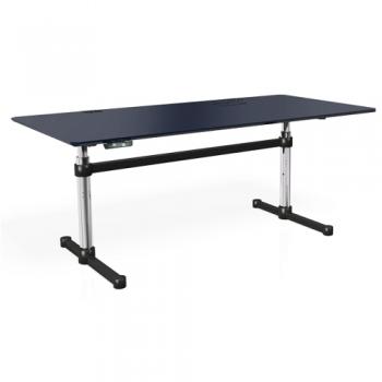 Designové výškově nastavitelné stoly Kitos