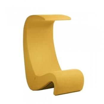 Designová křesla Amoebe Highback
