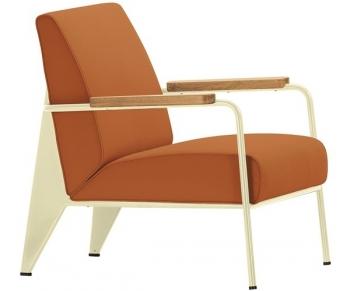 Designová křesla Fauteuil De Salon