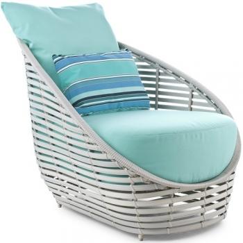 Designová křesla Oasis Lounge Chair