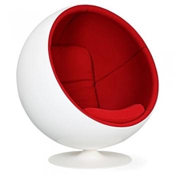 Designová křesla Ball Chair