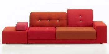Designové sedačky Polder Sofa