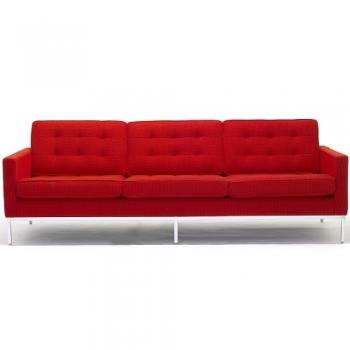 Designové sedačky Florence Sofa