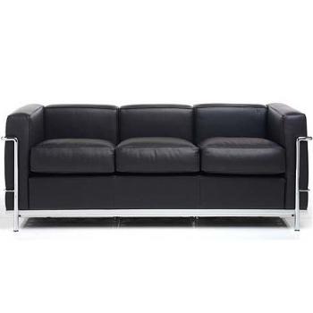 Designové sedačky LC2 Sofa