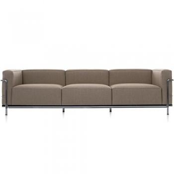 Designové sedačky LC3 Sofa