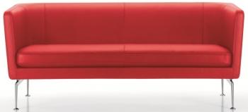 Designové sedačky Suita Club Sofa