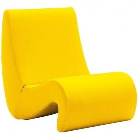 Designová křesla Amoebe Lowback